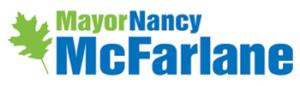 Mayor Nancy McFarlane